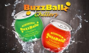 buzz ballz